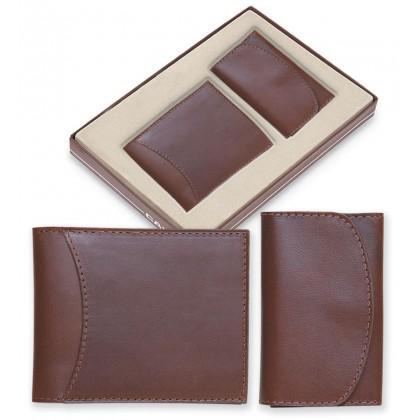 promosyon cüzdan seti