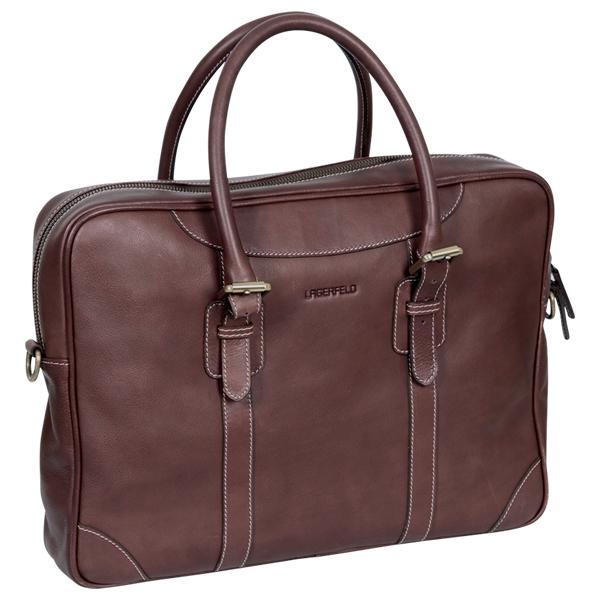 deri evrak çantası
